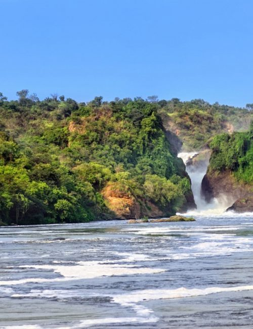 Murcison Falls National Park