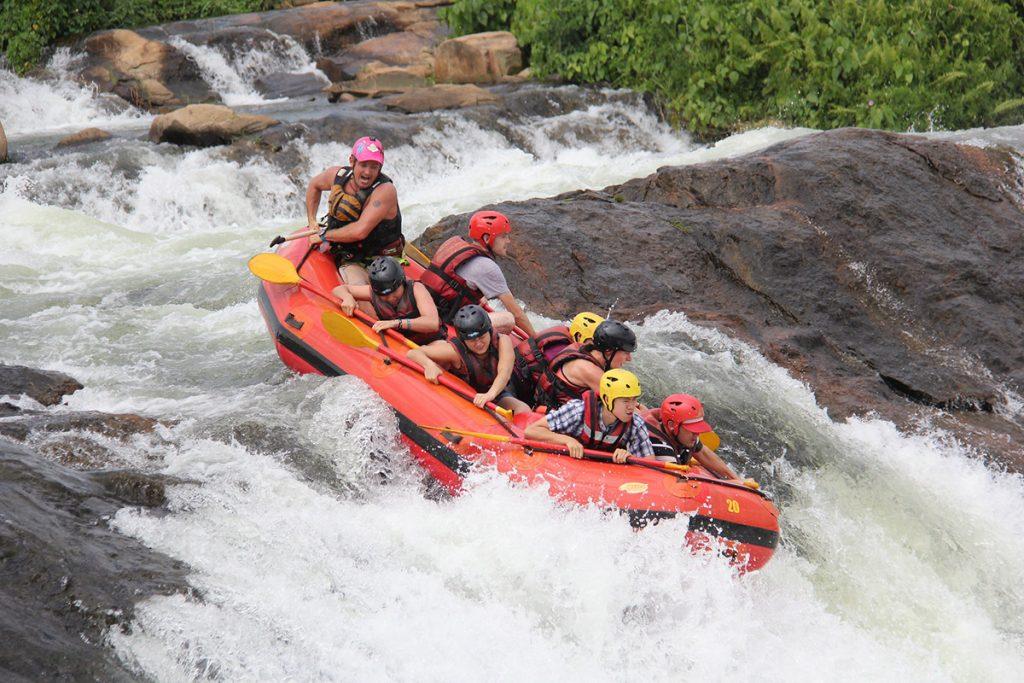 Uganda-Water-Rafting-Safari