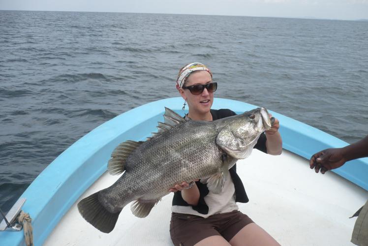 Uganda-Fishing-Safari
